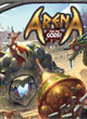 Arena : For The Gods - ref.8138