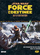 Star Wars : Force Et Destinée - Kit D'initiation - ref.8153