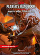 Dungeons & Dragons 5 - Player's Handbook Vf - ref.8218
