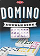Coffret De Dominos Double 9 Colorés - ref.8259