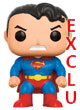 Heroes Figurine Pop Vinyl ( Dark Knight Returns ) Superman - ref.8308