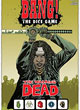 Bang ! The Walking Dead - Jeu De Dés - ref.8313