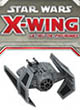 Star Wars X-wing : (empire) Tie Aggressor - ref.8389