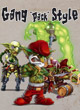 Gob'z'heroes - Gang 'pack' Style - ref.8469
