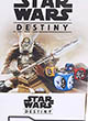 Star Wars Destiny - Pack Complet De 36x Boosters L'empire En Guerre - ref.8518