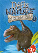 Défis Nature - Dinosaures 1 - ref.8541