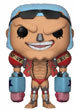 Animation Figurine Pop ( One Piece ) Franky - ref.8683