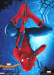 Poster 3d Lenticular Spider-man Homecoming 25x20cm  - ref.8695