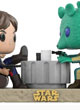 Star Wars Pop Figurine 2-pack Movie Moments  - Cantina Faceoff - ref.8703