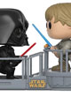 Star Wars Pop Figurine 2-pack Movie Moments  - Cloud City Duel - ref.8704
