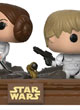 Star Wars Pop Figurine 2-pack Movie Moments  - Trash Compactor Escape - ref.8708