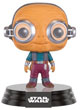 Star Wars Pop Figurine Vinyl ( Rogue One ) Maz Kanata - ref.8722