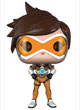 Games Pop Figurine Vinyl ( Overwatch ) Tracer - ref.8725