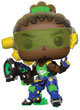 Games Pop Figurine Vinyl ( Overwatch ) Lucio - ref.8727