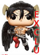 Games Pop Figurine Vinyl ( Tekken ) Devil Jin Exclu - ref.8728