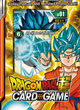 Dragon Ball Super Jcc Pack 1 - ref.8749