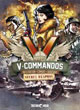 V-commandos Ext. Secret Weapons - ref.8801