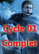 Cycle 01 Westeros Pack Complet - ref.8856