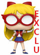 Animation Figurine Pop Vinyl (sailor Moon) Sailor Moon - ref.8934