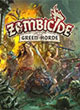 Zbp Zombicide Black Plague - Green Horde - ref.9231