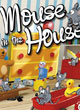 Mouse In The House - ref.9299