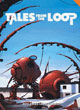Tales From The Loop - Nos Amies Les Machines - ref.9428