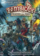 Zbp Zombicide Black Plague - Friends And Foes - ref.9449