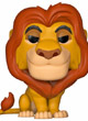 Disney Figurine Pop ( Le Roi Lion ) Mufasa - ref.9503