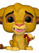 Disney Figurine Pop ( Le Roi Lion ) Simba - ref.9505