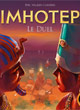 Imhotep - Le Duel - ref.9694