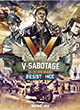 V-commandos : Résistances ( Extension ) - ref.9841