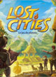 Lost Cities - Le Jeu De Plateau - ref.9855
