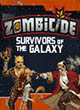 Zombicide Invader - Survivors Of The Galaxy - ref.10231