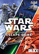 Unlock Star Wars - Escape Game - ref.10254
