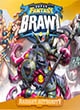 Super Fantasy Brawl Vf : Radiant Authority - ref.10487