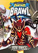 Super Fantasy Brawl Vf : Hot Trick - ref.10488