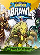 Super Fantasy Brawl Vf : Force Of Nature - ref.10490