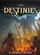 Time Of Legends - Destinies Vf - ref.10540